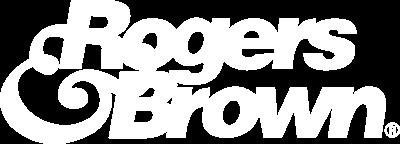 Rogers & Brown